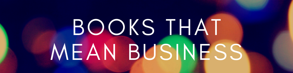 Books that mean business